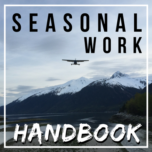 Seasonal Work Handbook