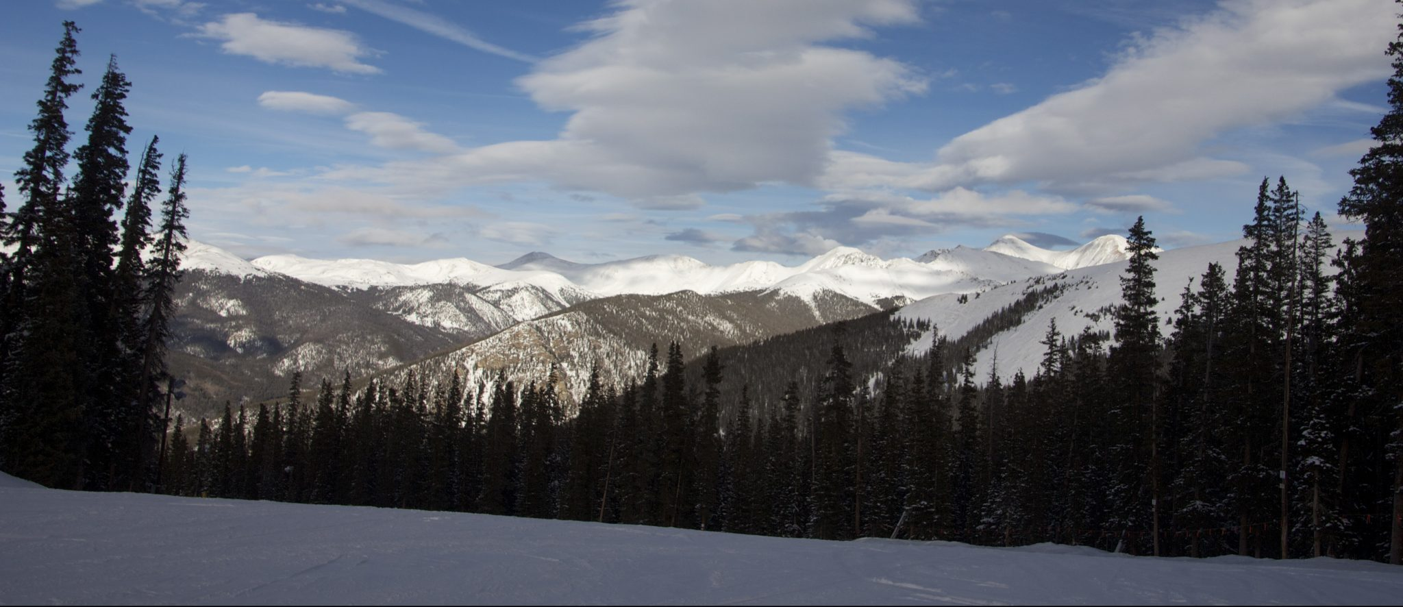 Playing in the Snow: How moving to the Rockies made me LOVE winter