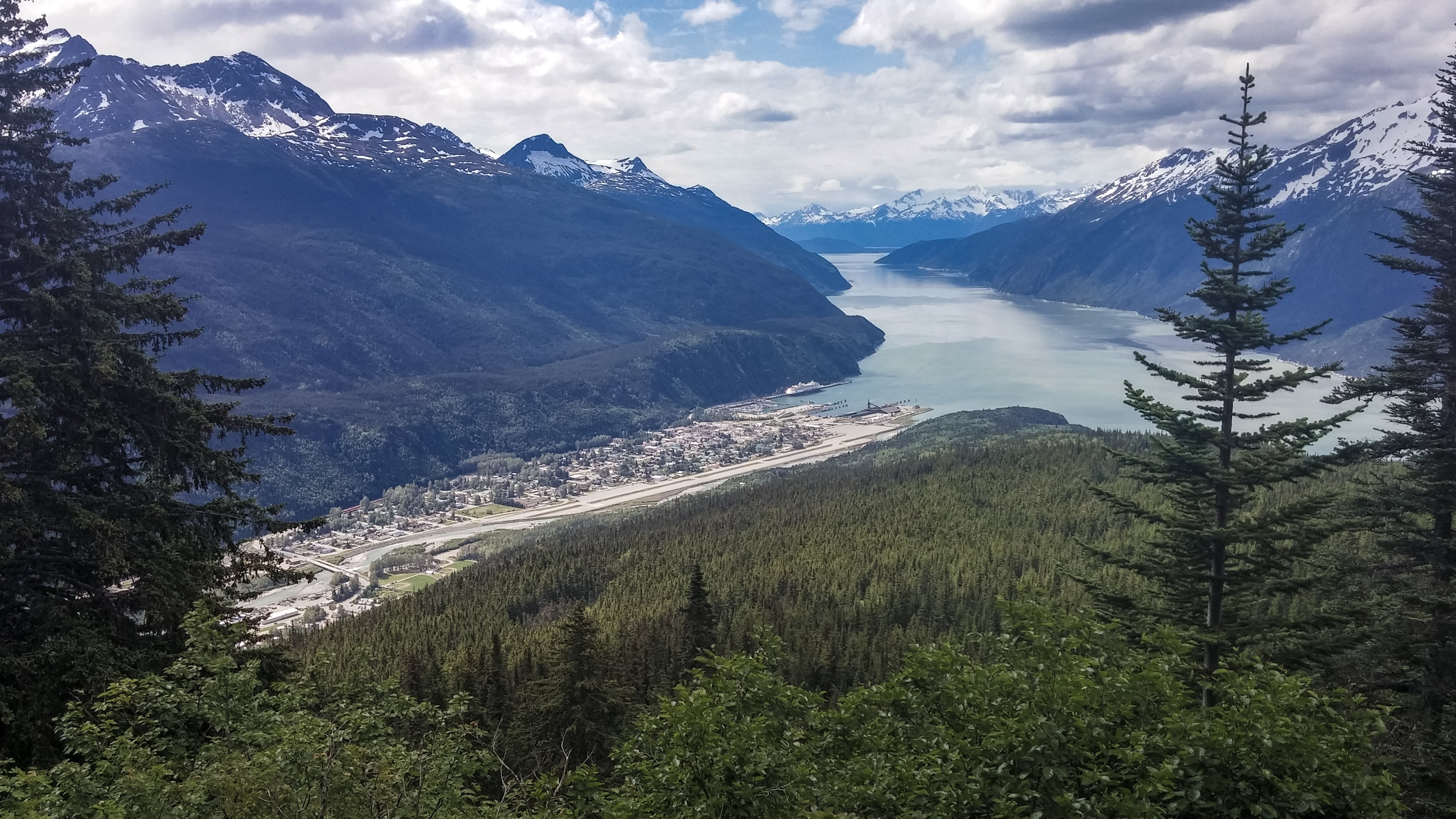 Skagway Alaska Summer Jobs
