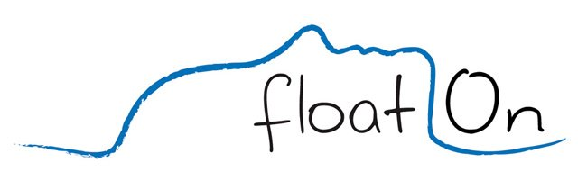 float-on-logo