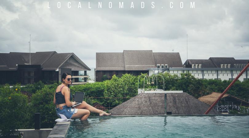 Surf Motel Bali