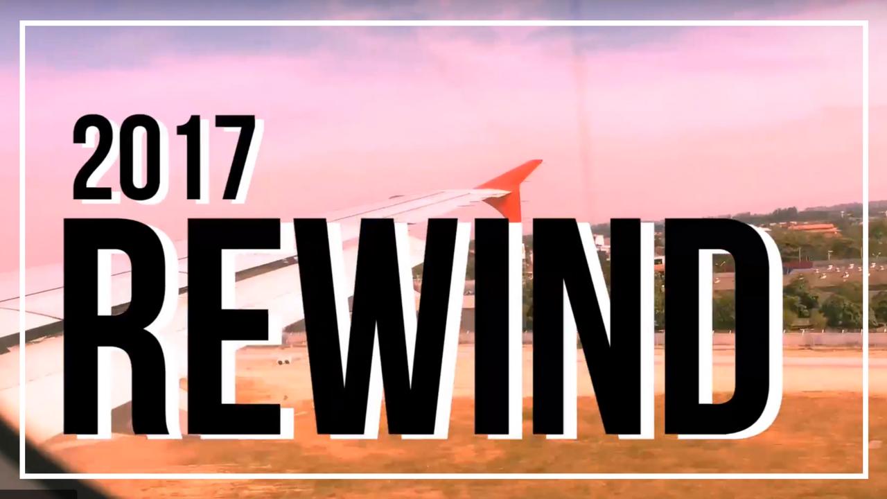 2017 Rewind