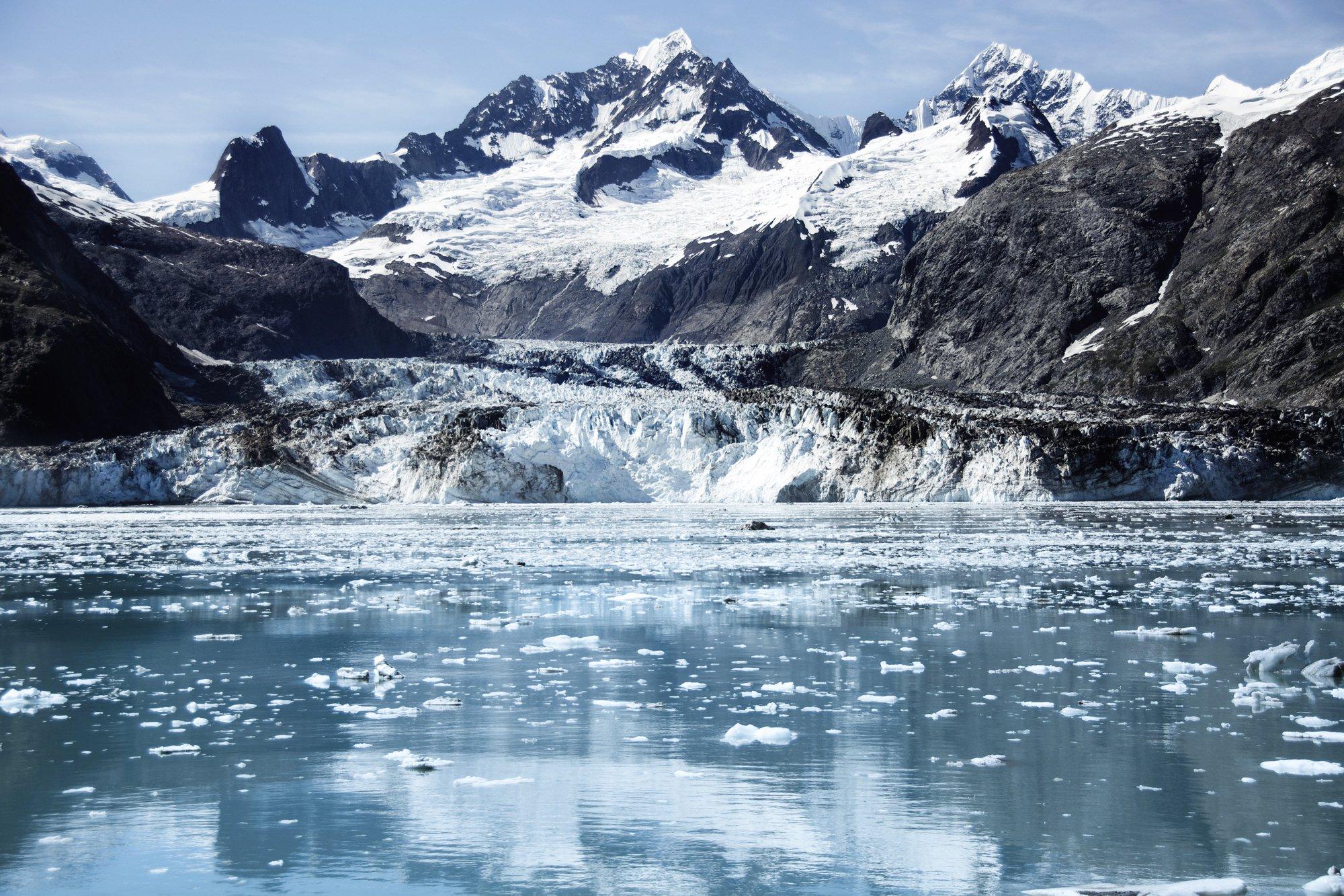 Glacier Bay Alaska jobs