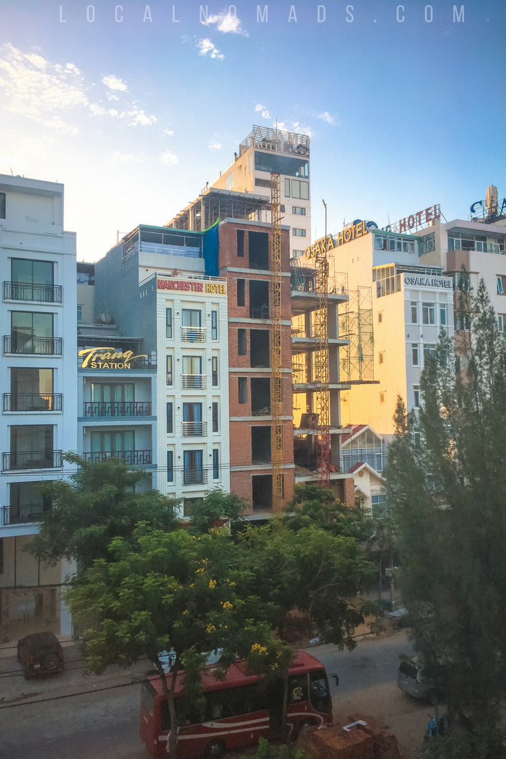 Finding An Apartment in Da Nang, Vietnam