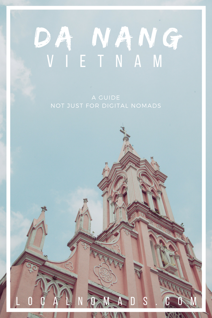 Da Nang Digital Nomads Guide