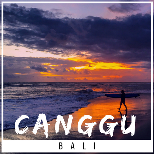 Canggu Bali Digital Nomad Travel Guide