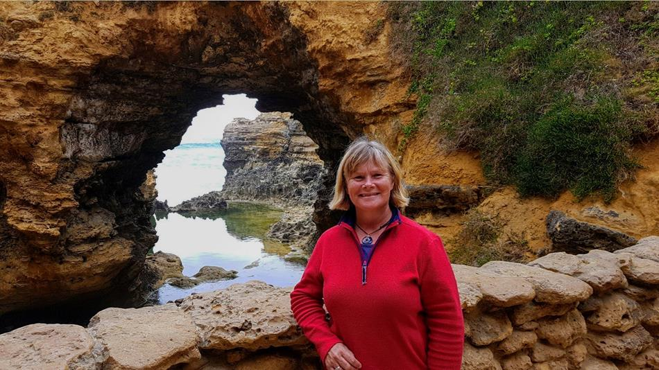 Eco Travel Tip from Jane at The Great Ocean Road