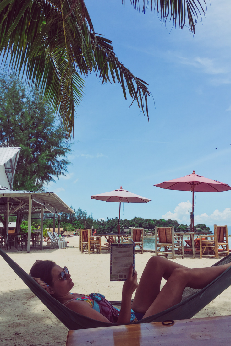Koh Phangan TRAVEL GUIDE for Digital Nomads
