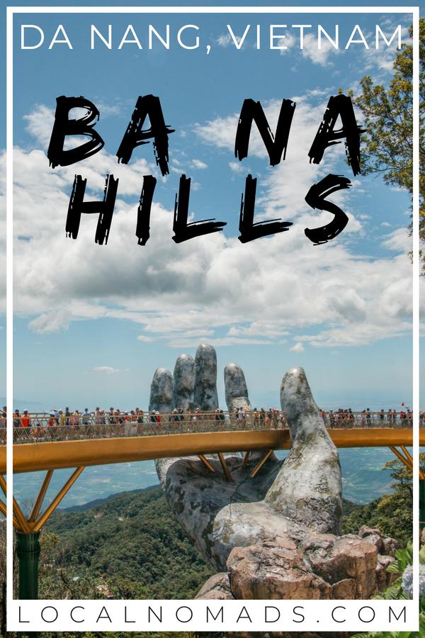 BaNa Hills Da Nang Vietnam