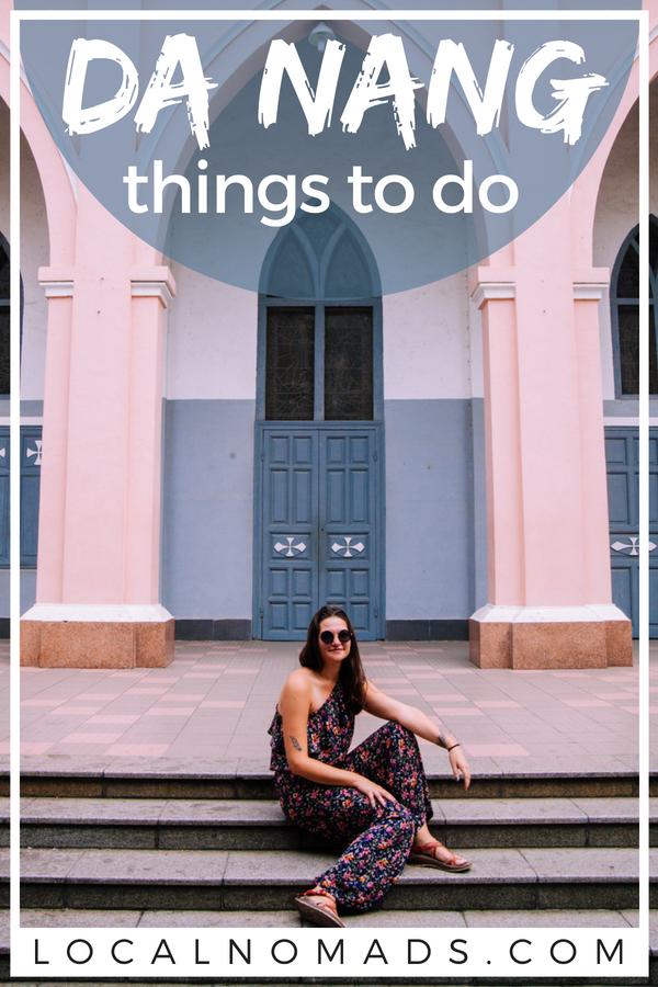 Da Nang Vietnam things to do