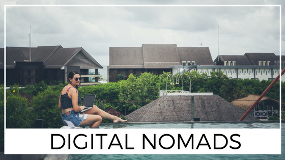 Digital Nomad Travel Guides