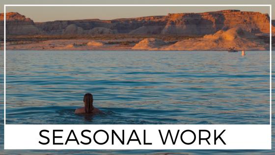 Seasonal Work Guides