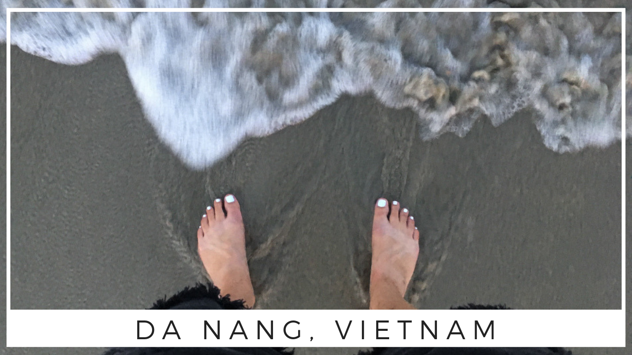 Nomad Journal: 3 Months in Da Nang | Visiting the Dentist in Vietnam