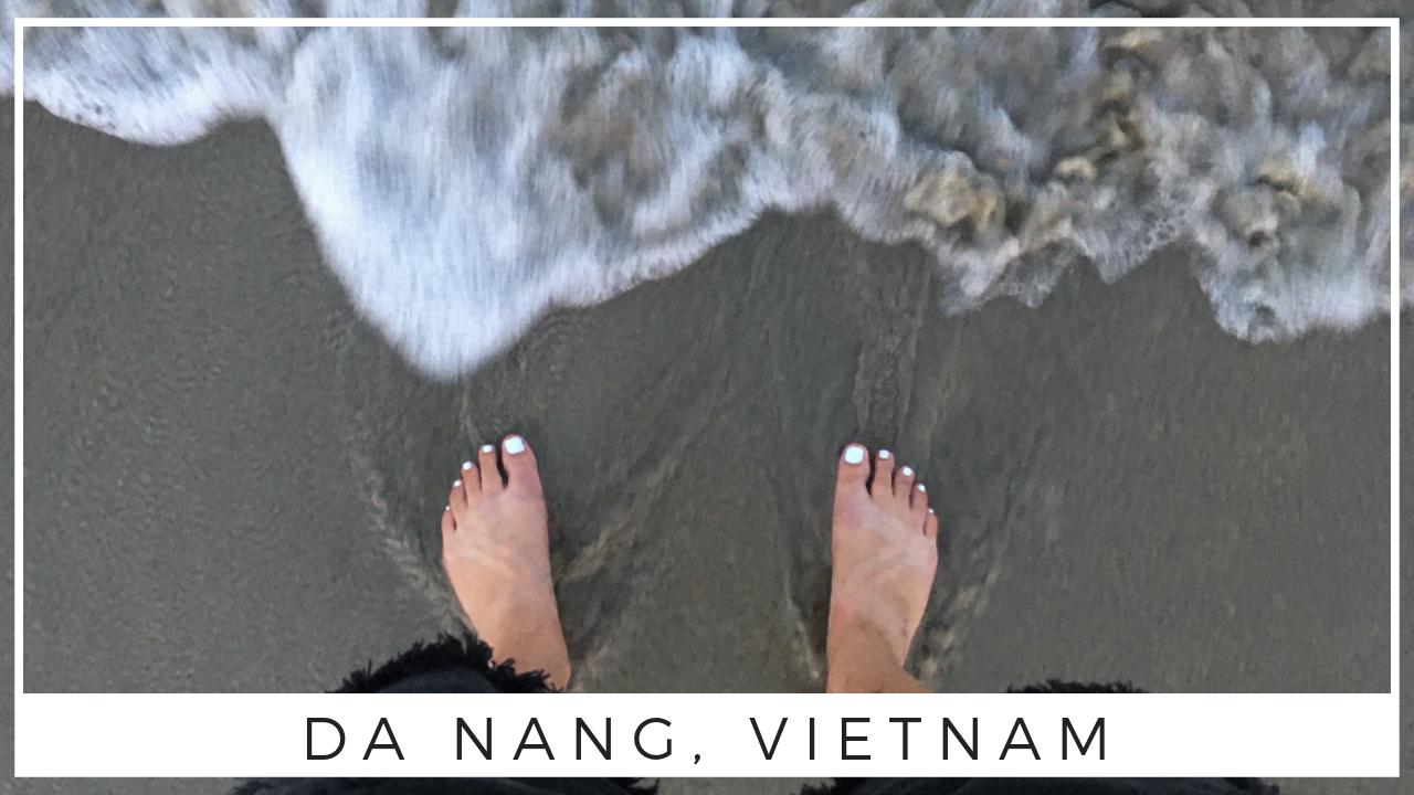 Nomad Journal: 3 Months in Da Nang | Visiting the Dentist in Vietnam