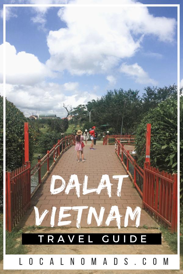 LN 2018 Dalat Vietnam Guide