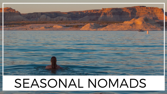 SEASONAL NOMADS PAGE