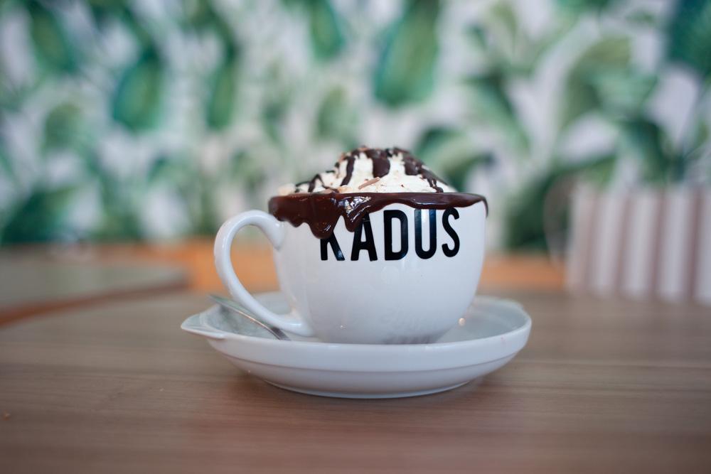 Kadus latte