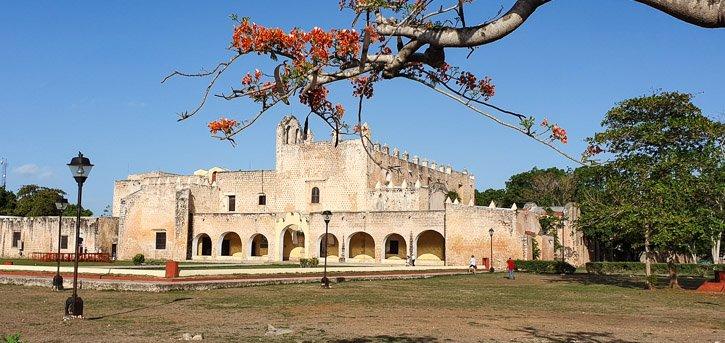 Convento San Bernardino