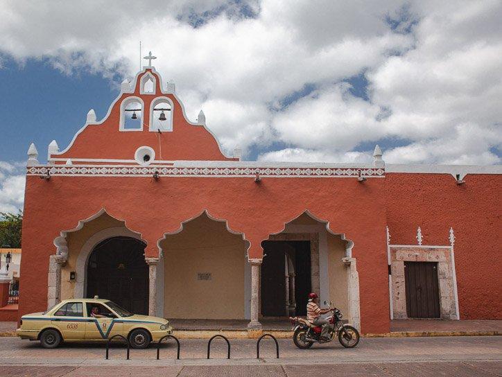 Santa Lucia/ Candelaria Valladolid