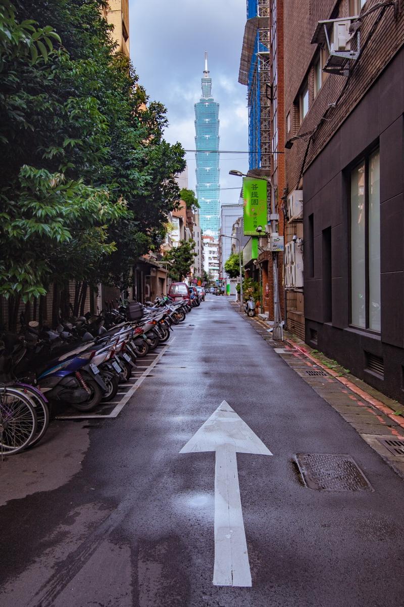 Taipei 101Taipei, Taiwan